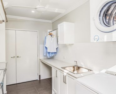 Nancy laundry